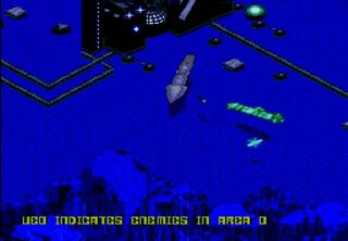 Sega:Genesis:Gens:ReRecording:SeaQuest DSVt:Black Pearl Software:Sculptured Software, Inc.:1994: