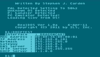Atari:XE:XL:800:Altirra:Emulacja Dragon Cart