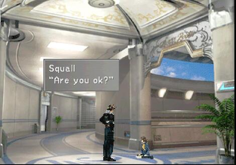 Sony:PSX:Playstation:No$PSX:Final Fantasy VIII:Square Electronic Arts L.L.C.:Square Co., Ltd.:Sep 09, 1999: