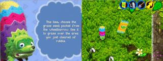 Nintendo:nds:Desmume:Viva Piñata: Pocket Paradise (a.k.a. Viva Piñata DS):THQ Inc.:Rare, Ltd.:Sep 09, 2008: