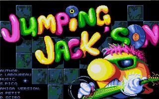 Amiga:WinFellow:Jumpin' Jackson (a.k.a. Jumping Jackson):Infogrames Europe SA:1990: