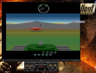 Atari 2600:Java:JavAtari:BattleZone:Atari, Inc.:Atari, Inc.:1983: