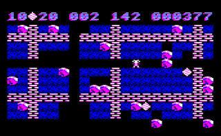 Multi:BBC:Acorn:Micro:Pantheon:Boulder Dash:Tynesoft Computer Software:First Star Software, Inc.:1988: