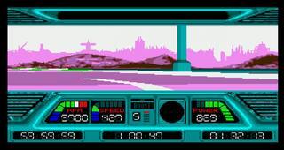 Amiga:WinUAE:Hover Sprint:Codemasters:1992