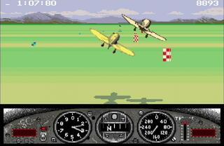Amiga:WinUAE:Gee Bee AirRally:Activision,Inc.:Activision,Inc.:1987: