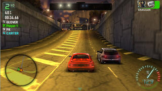 PSP:PPSSPP:Need for Speed: Carbon - Own the City:Electronic Arts, Inc.:Electronic Arts Black Box, Team Fusion:Oct 31, 2006: