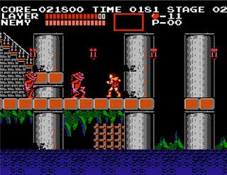 Nintendo 8:FceUltra X:Castlevania (a.k.a. Akumajo Dracula):Konami,Inc.:KonamiIndustryCo.Ltd.:May, 1987: