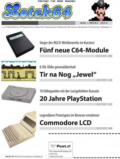 Magazyn PDF:Retro:Commodore: