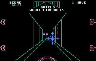 Atari:XE/XL:Pantheon:Star Wars:Domark:1988