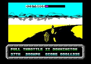 ZX:Spectrum:ZxMak2:Full Throtle II:Zeppelin Games:1990
