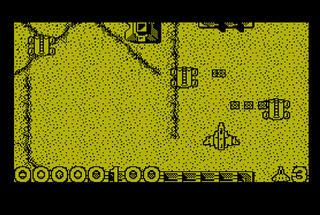 ZX:Spectrum:SpecEmu:Hades Nebula:NexusProductionsLtd.:ParanoidSoftware:1987: