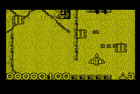 ZX:Spectrum:SpecEmu:Hades Nebula:Nexus Productions Ltd.:Paranoid Software:1987: