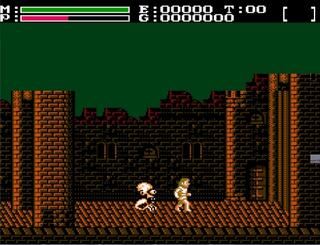 Nintendo 8:FceUltra X:Faxanadu:NintendoofAmericaInc.:HudsonSoftCompany,Ltd., NihonFalcomCorp.:Aug, 1989: