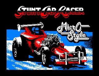 Amstrad:CPC:CPC++:Stunt Track Racer (a.k.a. Stunt Car Racer):1990: