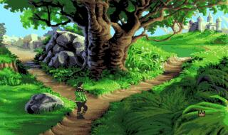 Amiga:TheCompany:King's Quest VI:Heir Today Gone Tomorrow:Sierra On-Line, Inc.:Sierra On-Line, Inc.:1994:
