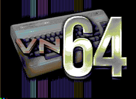 C64 Commodore Vandalism News Hox64