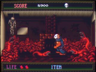 Arcade:Mame:MameUI32:Splatterhouse:Namco:1989: