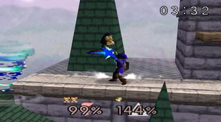 Nintendo:N64:Nintendo 64:Rice Video:Project64:Super Smash Bros.:NintendoofAmericaInc.:HALLaboratory,Inc.:Apr 27, 1999: