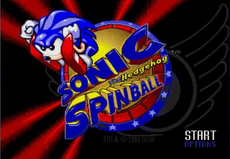 Multi Bizhawk:Sega:Megadrive:Sonic the Hedgehog: Spinball (a.k.a. Sonic Spinball):SEGA of America, Inc.:Polygames, Sega Technical Institute:Nov 23, 1993: