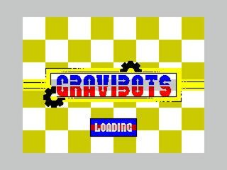 Spectrum:Speccy.pl:Game:Graviboots
