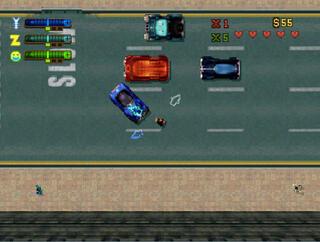 Sony:Playstation:Psx:PCSX:ReRecording:Feos:Grand Theft Auto 2:RockstarGames,Inc.:DMADesignLimited:Oct 26, 1999: