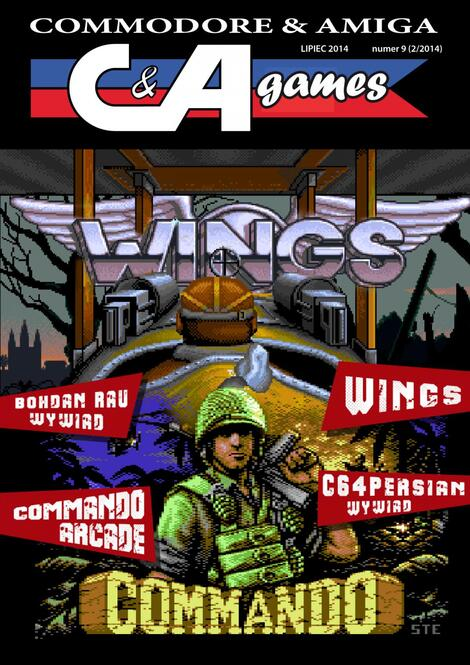 PDF Commodore:Amiga:Fan:C&A Fan:9:2:2014