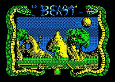 Cpc Amstrad:6128:SugarBox:0.21:Shadow of the beast:Psygnosis Limited:Reflections Interactive Limited:1989: