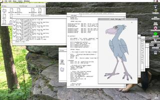 Apple:Classic:Unix:ShoeBill
