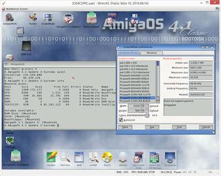Amiga:WinUAE:2.9.0:PPC:AmigaOS 4.1