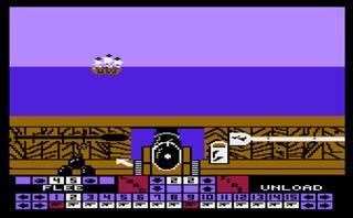 Atari:XE/XL:Altirra:Pirates of the Barbary Coast:StarsoftDevelopmentLaboratories,Inc.:StarsoftDevelopmentLaboratories,Inc.:1986: