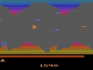 Atari:2600:VCS:Stella:Vanguard:Atari, Inc.:SNK Corporation:1982: