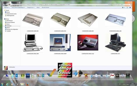 Amiga Tools:Ultimate Amiga Classic Configurations v1.1: