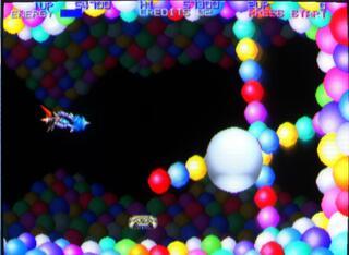 Arcade:MameUI:x64:0.155:Xexex:Konami:1991