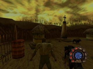 Nintendo:N64:Nintendo 64:Rice Video:Project64:Shadow Man:AcclaimEntertainment,Inc.:AcclaimStudiosTeesside:Jul 31, 1999: