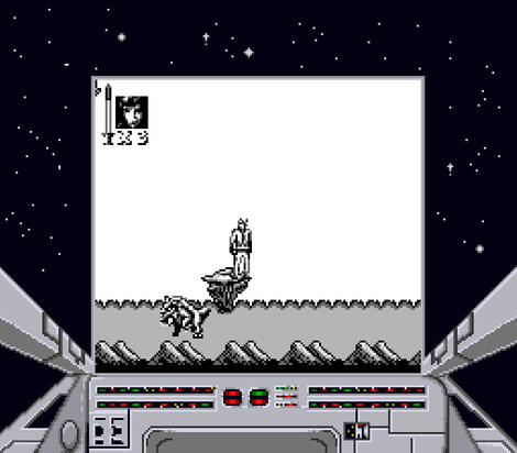 Nintendo GameBoy:Color:BgB:Super Star Wars: Return of the Jedi (a.k.a. Super Star Wars: Jedi no Fukushuu):THQ Inc.:Realtime Associates Seattle Division, LucasArts Entertainment Company LLC:Jan 01, 1995: