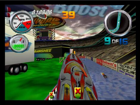 Nintendo:N64:Nintendo 64:M64Py:Hydro Thunder:Midway:Eurocom Developments Ltd:Feb 28, 2000: