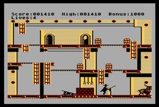 Atari:XE/XL:Altirra:Zorro:Datasoft,Inc.:Datasoft,Inc.:1985: