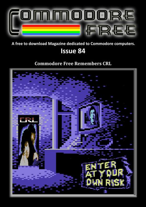 PDF Commodore:Commodore Free:Nr. 84:magazyn