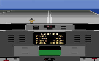 Atari:2600:VCS:Pantheon:Dan Kitchen's Tomcat: The F-14 Fighter Simulator (a.k.a. F14-Tomcat):Absolute Entertainment, Inc.:Absolute Entertainment, Inc.:1988: