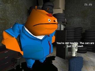 PC:residualvm:Grim Fandiago:LucasArtsEntertainmentCompanyLLC:LucasArtsEntertainmentCompanyLLC:Oct, 1998: