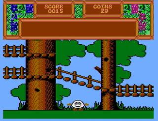 Atari:Xe/XL:Altirra:Treasure Island Dizzy:2014