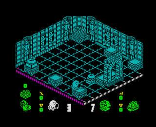 ZX:Spectrum:Zero:Ziggy:Vanilla:Head over Heels:ErbeSoftware,S.A.:OceanSoftwareLtd.:1987: