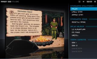 Amiga:FS-UAE:GUI:Defenders of the Crown