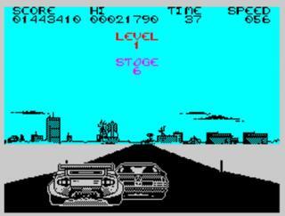 ZX:Spectrum:Spud:Crazy Cars:TitusFranceSA:TitusFranceSA:1988: