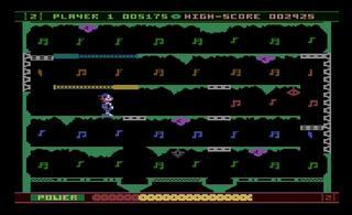 Atari:XE/XL:Atari800:Jet-Boot Jack:Datamost:1984