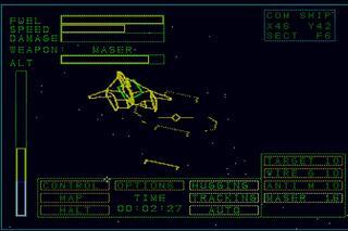 Amiga:WinUAE:3.0.1:Air Support:Psygnosis:1992