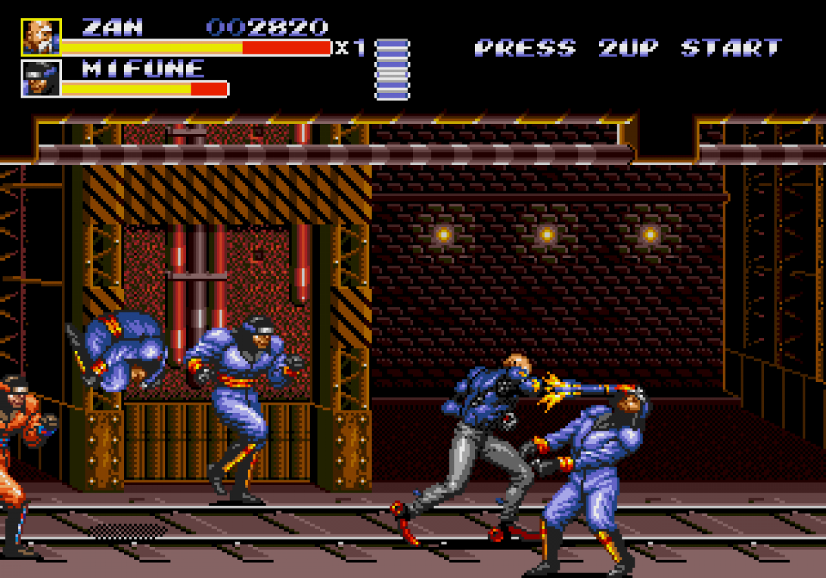 Arcade] FinalBurn Alpha v0 2 97 43