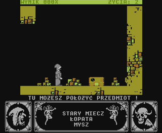 Atari:Altirra:Magia Kryształu:ASF