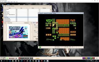 Amstrad CPC Devilmarkus CPCDesktop Flying Shark