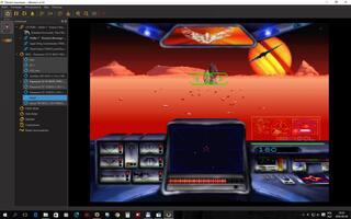 Phoenix 3DO StellarX
